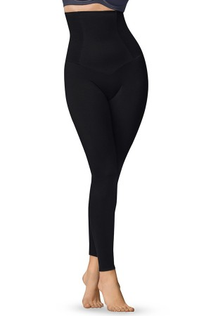 Leonisa High Waist Leggings with Tummy control