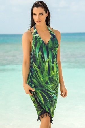Leonisa Multiway Beach Dress