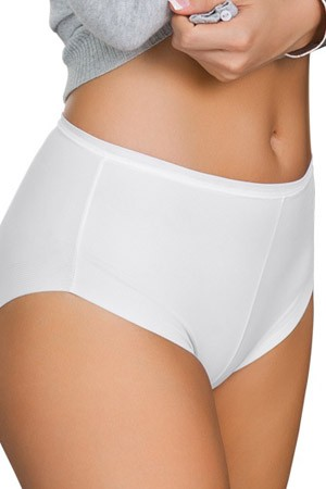 Leonisa No Show Perfect Fit Classic Panty