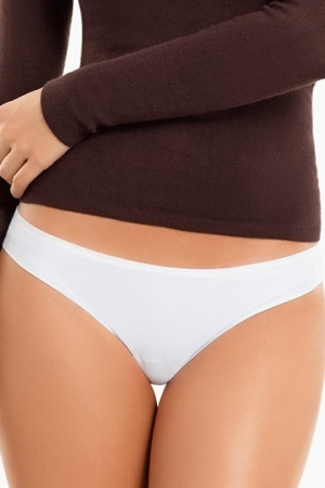 Leonisa No-Show Seamless Thong