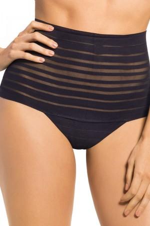 5e5c2c1be Leonisa Retro High-Waist Thong Panty 012890