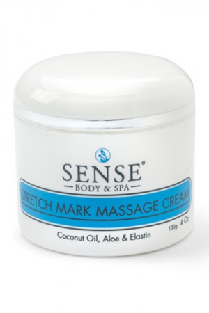 Leonisa Stretch Mark Massage Cream