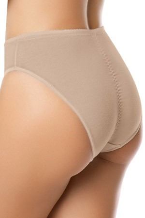 Leonisa Super Comfy Control Panty Brief