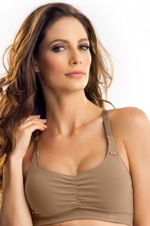 Leonisa Super Comfy Everyday Nursing Bra