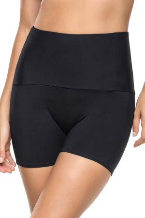 Leonisa Tummy and Waist Control Shaper Short