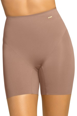 Leonisa Undetectable Padded Booty Lifter Shaper Short