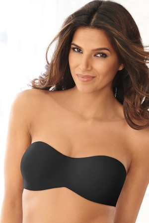 Lilyette by Bali Tailored Strapless Minimizer Bra