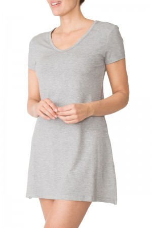 Lusomé Ava V-Neck Nightie