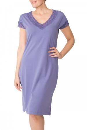 Lusomé Bebe Long Nightie