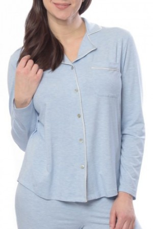 Lusomé Luxe Donna Shirt