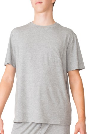Lusomé Menswear Jim T-Shirt