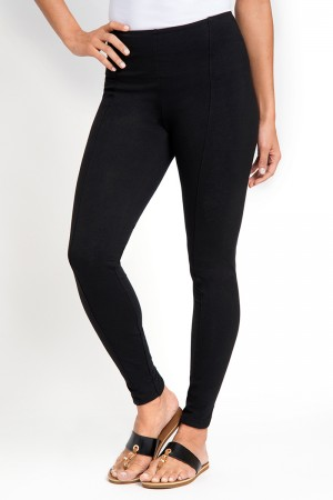 8a7f33ee8fc0f7 Lysse Clara Cotton Legging 1424 | Women's