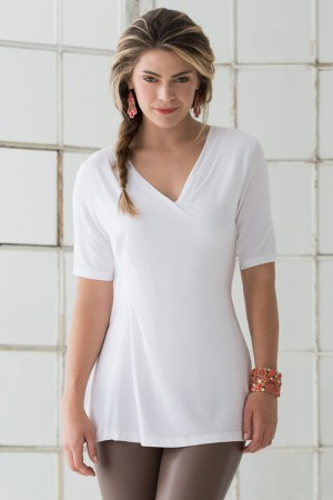 Lysse Damaris Short Sleeve