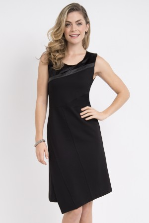Lysse Elmet Dress