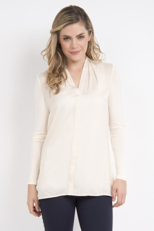 Lysse Mayfair Silk Tunic