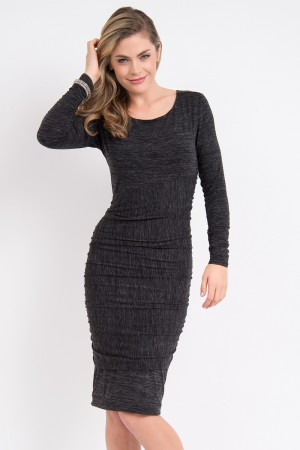 Lysse Merrit Twist Dress