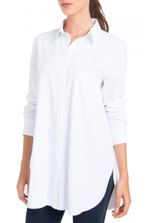 Lysse Shiffer Button Down Shirt