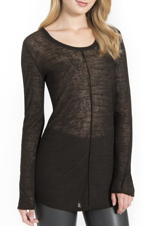 Lysse Sonnet Long Sleeve Top