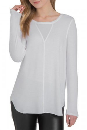 Lysse Valencia Long Sleeve Top