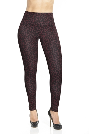 Lysse Wicked Leopard Legging