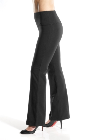 Lysse Wide Leg Legging