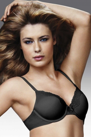 Maidenform Comfort Devotion Embellished Extra Coverage Bra