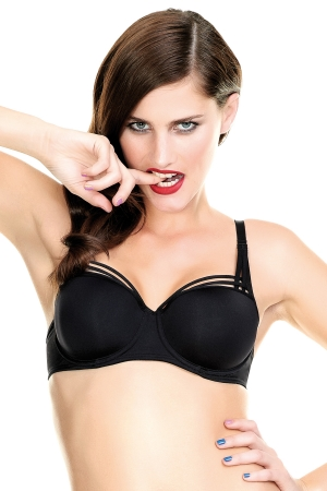 Marlies Dekkers Undressed Dame de Paris Balcony Bra