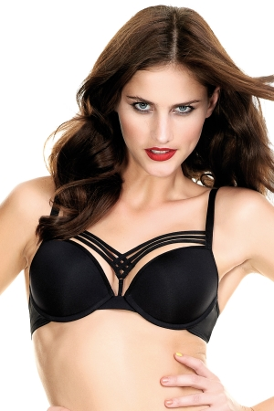 Marlies Dekkers Undressed Dame de Paris Push Up Bra
