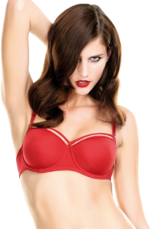Marlies Dekkers Undressed Space Odyssey Balcony Bra