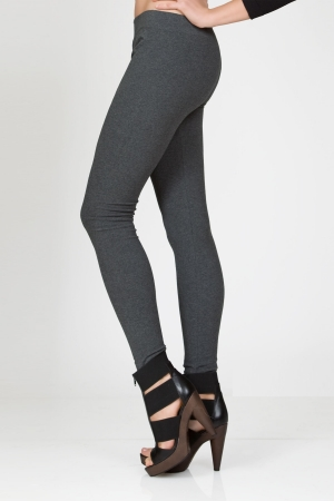 MeMoi Cotton Seamless Leggings