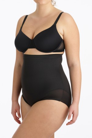 Miraclesuit Flexible Fit Plus Hi-Waist Brief
