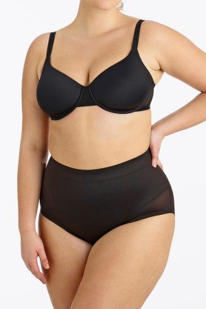 Miraclesuit Flexible Fit Plus Waistline Brief