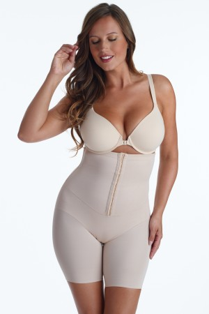 Miraclesuit Inches Off Thigh Slimming Cincher