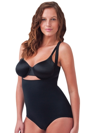 Miraclesuit Real Smooth Torsette Bodybriefer