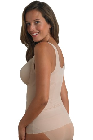 09021156a2 Miraclesuit Sexy Sheer Shaping Bodybriefer.  65.00. (5). Miraclesuit Shape  Away Torsette