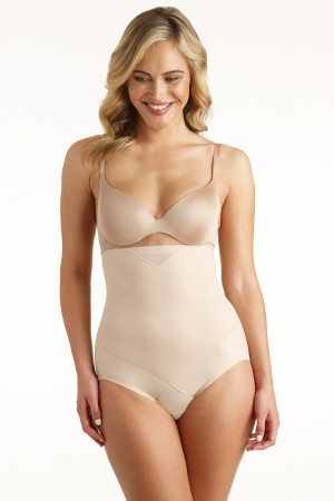 Miraclesuit Tummy Tuck Hi Waist Brief