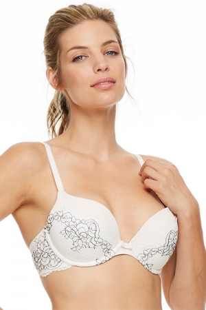 Montelle Bridal Light Push-Up Allure Bra