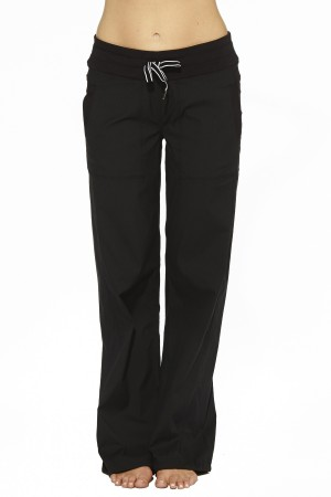 MSP by Miraclesuit Woven Bootcut Pant