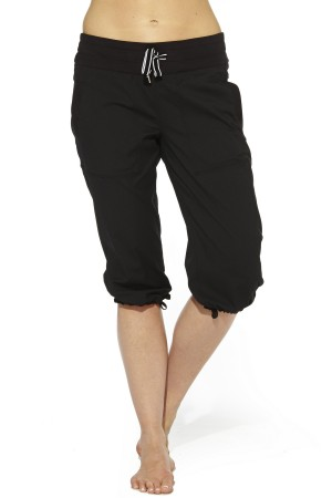 MSP by Miraclesuit Woven Capri Pant