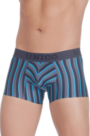 Mundo Unico Caribe Short Boxer Club