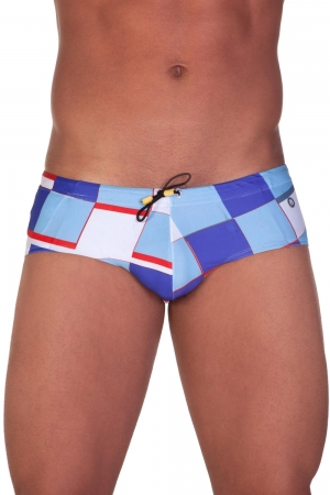 Mundo Unico Swimbrief Formula