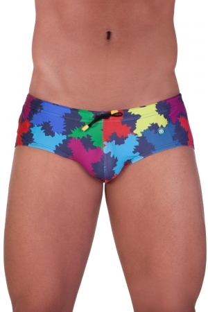 Mundo Unico Swimbrief Trki 3