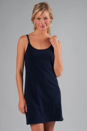 Naked Essential Cotton Stretch Chemise