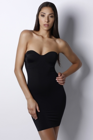 Nancy Ganz Bust Shaping BodySlip Slimmer