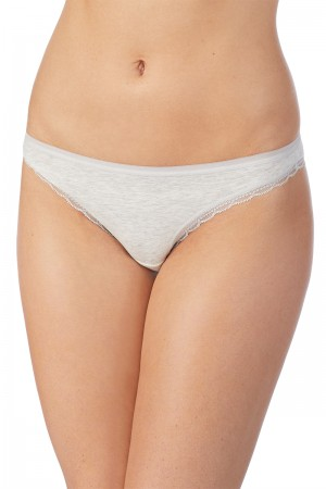On Gossamer Cabana Cotton Hip Bikini