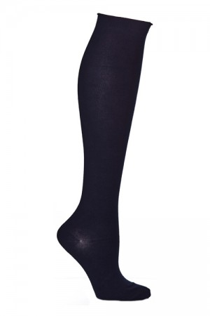 Ozone High Zone Navy Sock