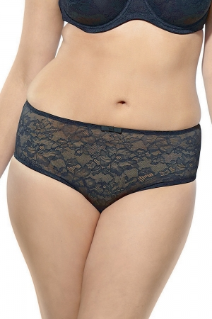 Panache Sculptresse Pure Lace Full Brief