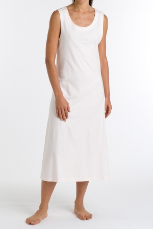 P.Jamas Butterknit Sleeveless Long Gown