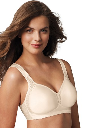 Playtex 18 Hour All-Around Smoothing Wirefree Bra