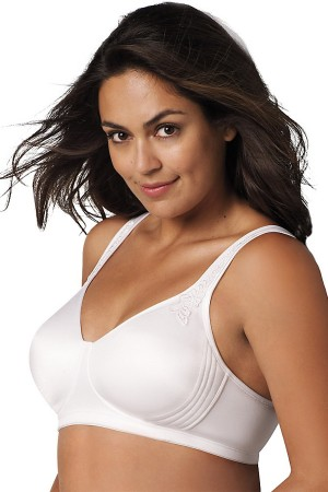 Playtex 18 Hour Breathably Cool Wirefree Bra